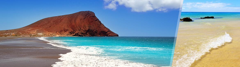Spagna (Isole Canarie): Tenerife e Fuerteventura, a modo ...